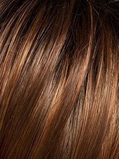 SS30/28 | Shadow Shades Spice | Rich Dark Brown with Subtle Warm Highlights  Roots