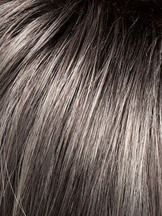 SS44/60 | Shadow Shade Sugared Licorice | Salt Dark Brown with Subtle Warm Highlights  Roots