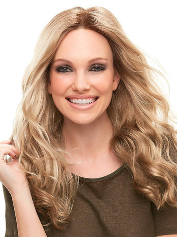 Sarah by Jon Renau | Lace Front & 100% Hand-Tied | 40% OFF