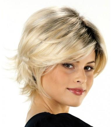 Skylar by Tony of Beverly | Short Blonde Wig | CLOSEOUT
