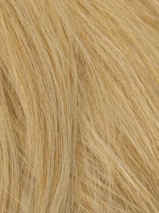 T613/26 VANILLA LUSH | Golden Blonde with Vanilla Blonde Tones, Vanilla Blonde Tip