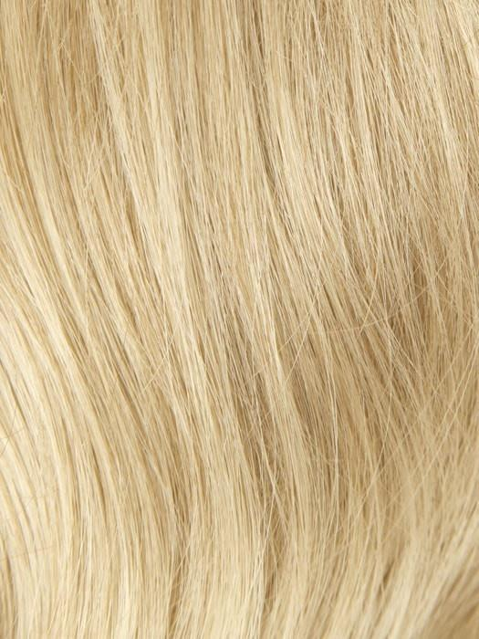 T613/27 WHEAT BLONDE | Light Brown, Blonde, Red with Vanilla Blonde Tones, Vanilla Blonde Tip