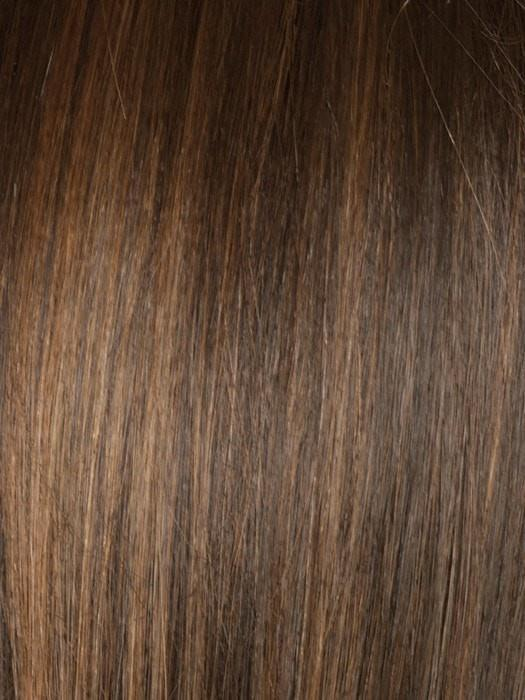 TOASTED BROWN | Dark Brown and Light Brown Blend