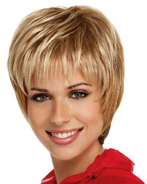 Timeless Large by Gabor Wigs | Short Hair Wig for Women | CLOSEOUT