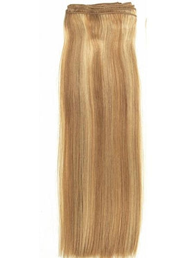 "18""Silky Straight Extensions by Wig Pro 