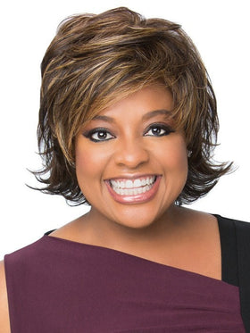 Color 8/29H | Feather Lite Shag by Sherri Shepherd - NOW