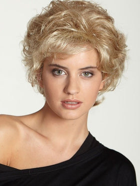 Carolyn by Aspen Wigs : Basic Cap | Color 14/88H