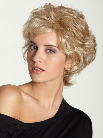 Carolyn | Synthetic Wig (Basic Cap) | CLOSEOUT 70% OFF