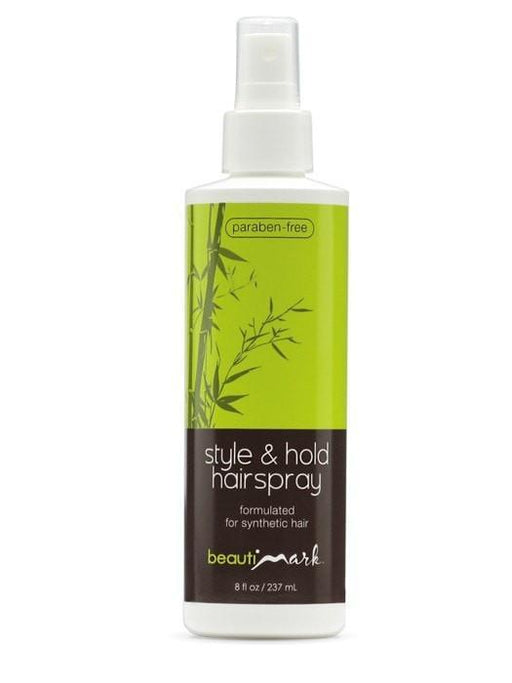 Style and Hold Hairspray by Beautimark