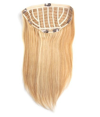 "21"" Human Hair 1 pc Clip In Extension by Jessica Simpson"