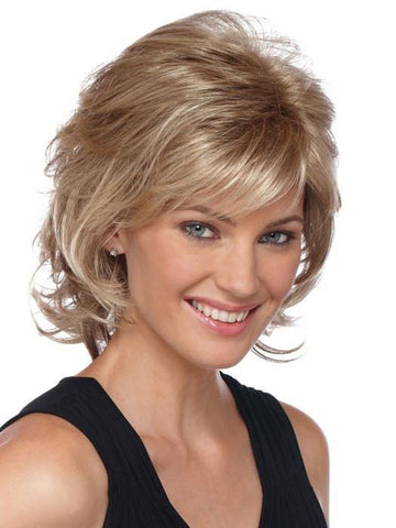 Hunter | Synthetic Wig (Mono Crown) | 40% OFF