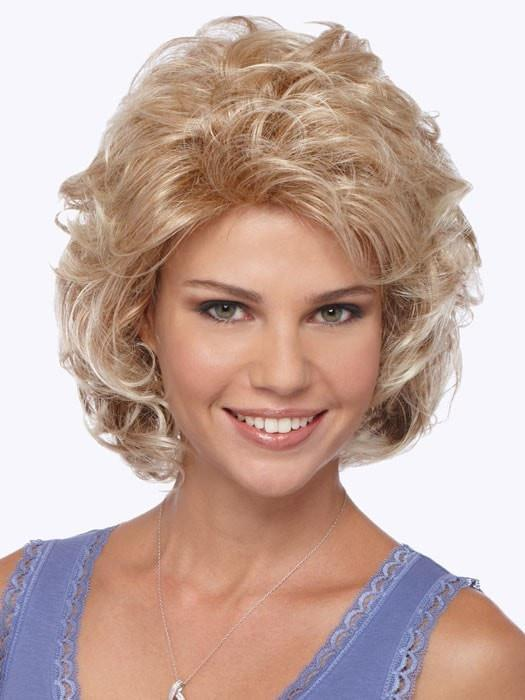 Compliment Wig by Estetica Designs Wigs : Color RT613/27
