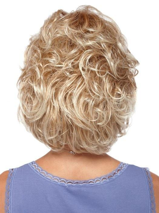 Estetica Designs Compliment Wig : Back View | Color RT613/27