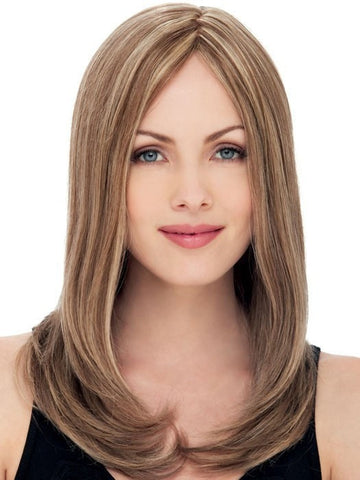 Gwen by Revlon | Human Hair, Lace Front & Double Mono | CLEARANCE 70% OFF