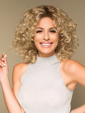Jamila Loose Curl by Ellen Wille | Limited Edition | CLOSEOUT 70% OFF