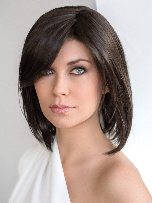 Ellen Wille Icone offers a ear to ear extended lace front offers versatile styling and the most seamless, natural appearance.