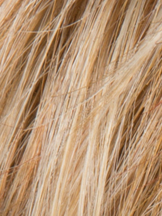 GINGER MIX | Light Honey Blonde, Light Auburn, and Medium Honey Blonde Blend