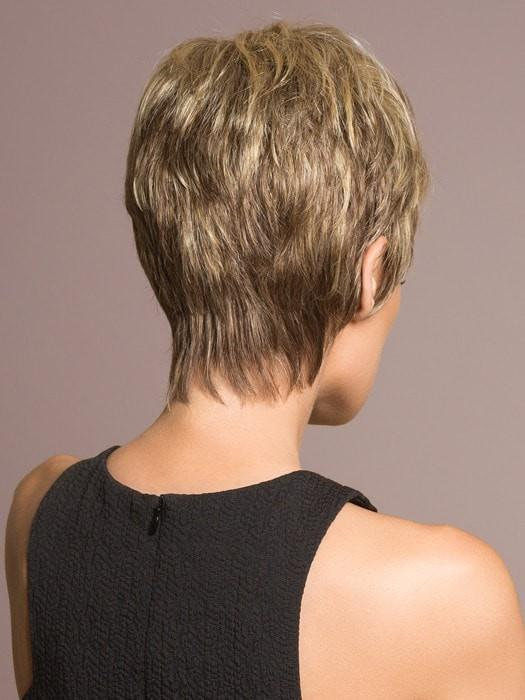 Short Tapered Neckline