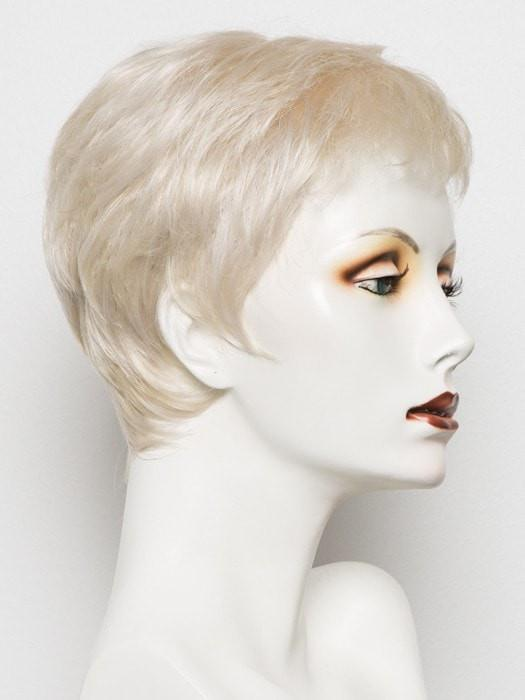 PLATIN BLONDE MIX | Pearl Platinum, Cool Platinum Blonde, and Silver White blend