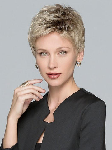 First by Ellen Wille | Synthetic Lace Front Wig (Hand-Tied) | 40% OFF