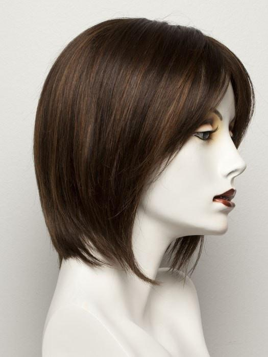 Color SAND-MIX = Light Brown, Medium Honey Blonde, and Light Golden Blonde blend | Tempo 100 Deluxe by Ellen Wille