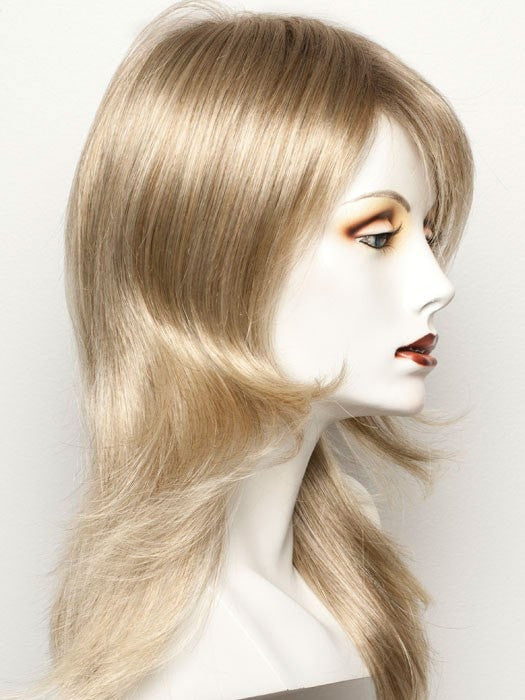CHAMPAGNE MIX | Light Beige Blonde, Medium Honey Blonde, Platinum Blonde Blend