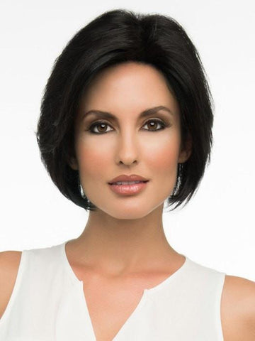 Abbey by Envy | Human Hair/ Synthetic Blend Wig (Hand-Tied) | 40% OFF
