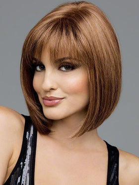 CARLEY by Envy in LIGHT BROWN | Light Golden Brown with subtle highlights