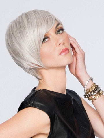 Angled Cut by Hairdo | Heat Friendly | 58% OFF