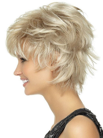 Spiky Cut Wig by Hairdo | Heat-Friendly | 30% OFF