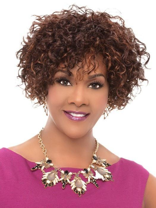 Whitney by Vivica Fox | Color: FS4/30