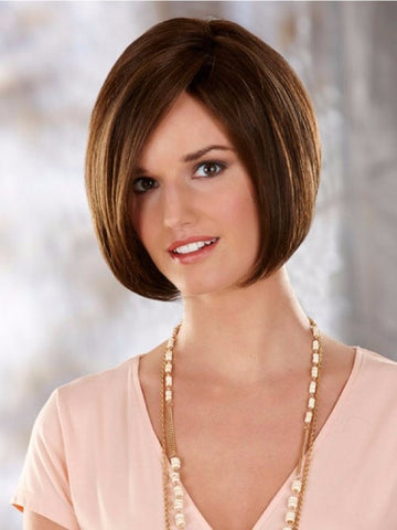 "21"" Human Hair Clip-In Extension 