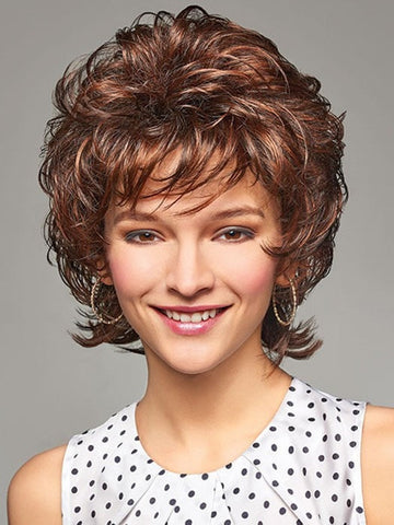 Cutting Edge by Raquel Welch | Lace Front (Mono Crown) | CLOSEOUT 60% OFF