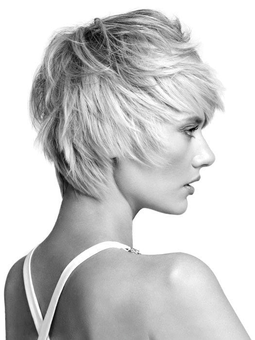 Color N/A | Short Top Extension by Tabatha Coffey