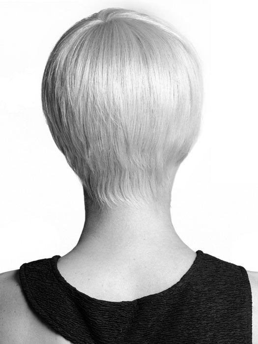 Color N/A | Short Bob by Tabatha Coffey