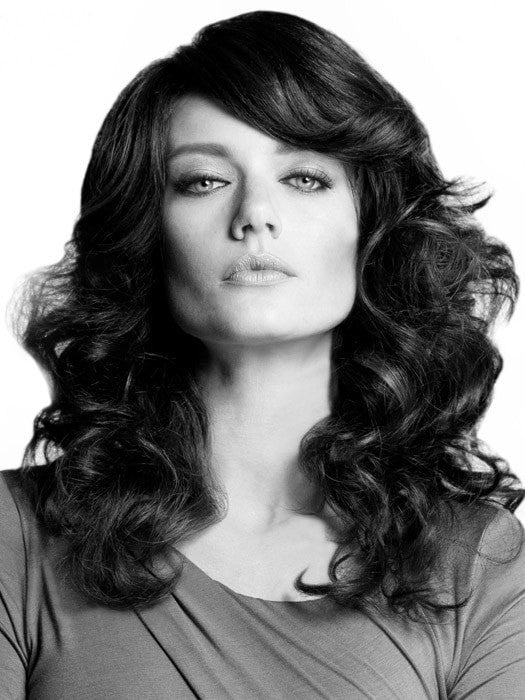 Color N/A | Voluminous Waves by Tabatha Coffey