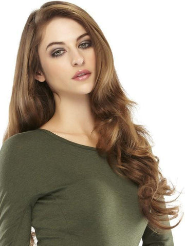 "18"" easiVolume Clip-In Volumizer (1pc) by easihair 