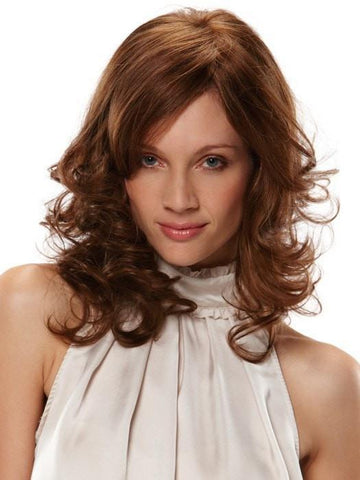 Isabella by Jon Renau | Remy Human Hair | Hand-Tied | 40% OFF