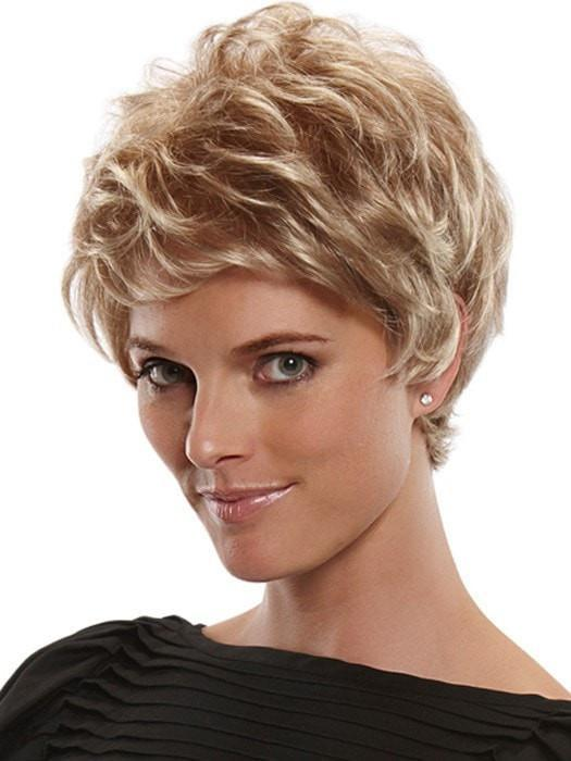 Fame MonoLite by Jon Renau | Short Pixie Wig for Women | CLOSEOUT