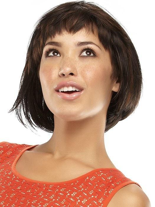 Nicki by Jon Renau | Synthetic Bob Wig | CLOSEOUT