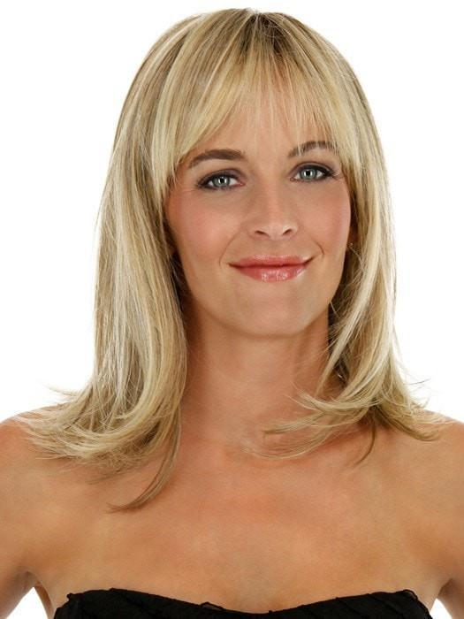 Flame by Jon Renau | Monofilament Wig | CLOSEOUT