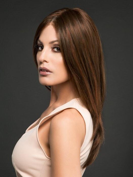 Courtney by Jon Renau | Long Lace Front Wig