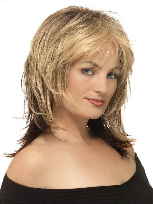 Cassandra by Jon Renau | Synthetic Layered Wig | CLOSEOUT
