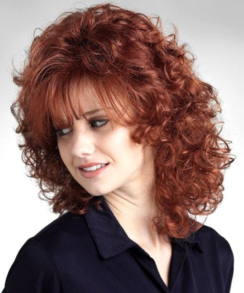 Kapri by Tony of Beverly | Curly Wig | CLOSEOUT