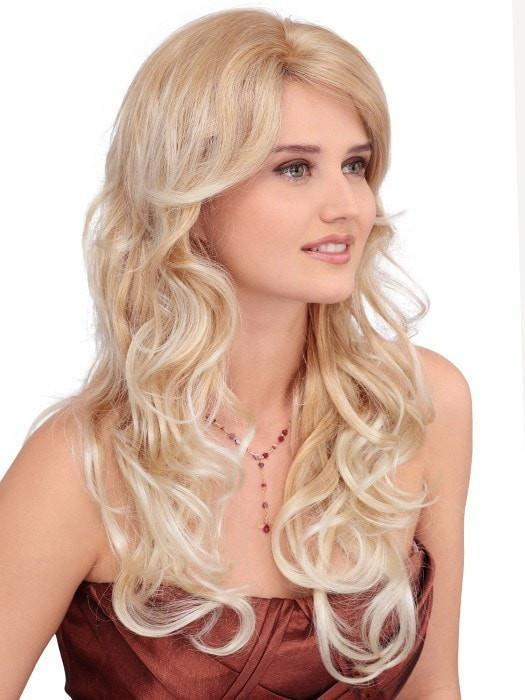 Sarah by Louis Ferre | Synthetic Wig (Mono Top) | CLOSEOUT