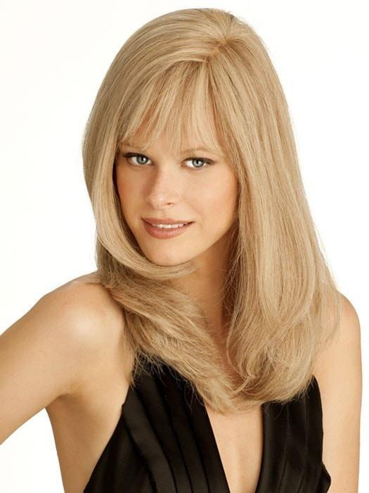 100% Human Hair | AMBER by Louis Ferre in 140/14 SPRING HONEY