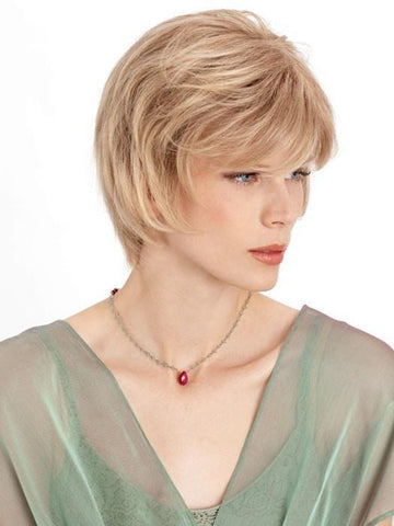 Emerald by Louis Ferre | Human Hair Wig (Mono Top) | CLOSEOUT 70% OFF