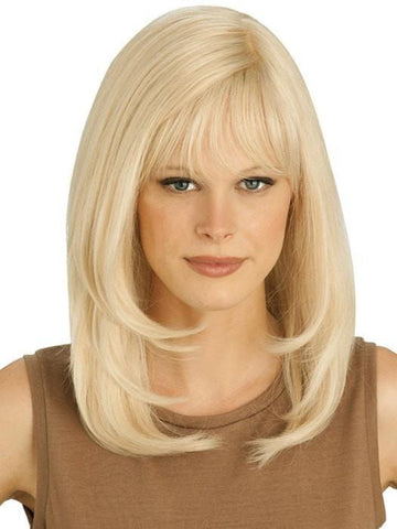 Platinum 106 | 100% Human Hair Wig (Hand-Tied) | 40% OFF