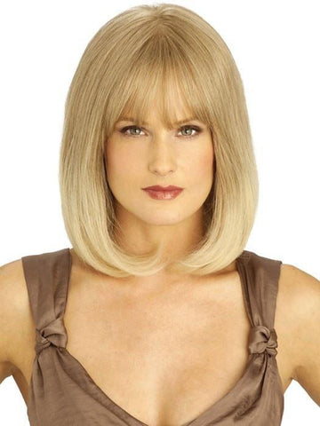 Platinum 108 | 100% Human Hair (Hand-Tied) | 30% OFF