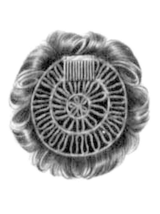Small Round Wiglet by Look of Love | CLOSEOUT